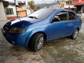 Chevrolet Aveo Semifuliado