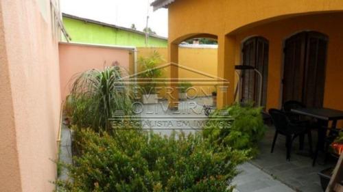 Casa - Santa Cruz Dos Lazaros - Ref: 1122 - V-1122