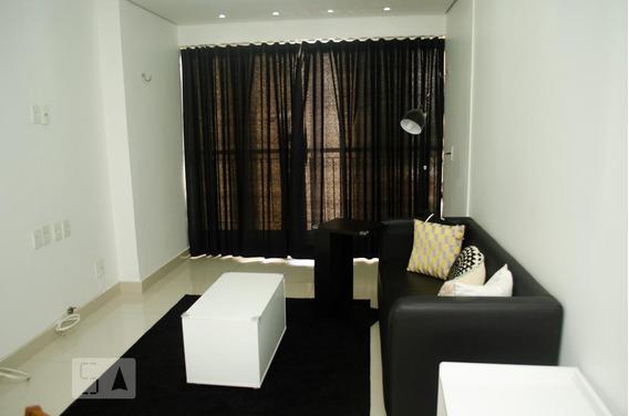 Apartamento Para Aluguel - Guará, 3 Quartos, 80 - 893011150