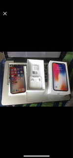 iPhone X 64 Gb Estética 10