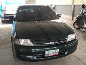 Ford Laser