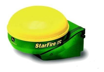 Gps Agricola Starfire Itc C/ Monitor