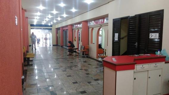 Sala Comercial Em São Caetano Do Sul - Sp - Sa0007_prst