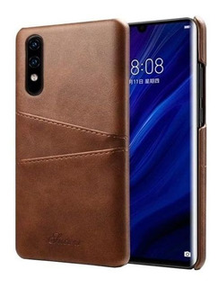 Capa Case Flip Vintage Qualidade Premium Xiaomi Mi 6x(a2)