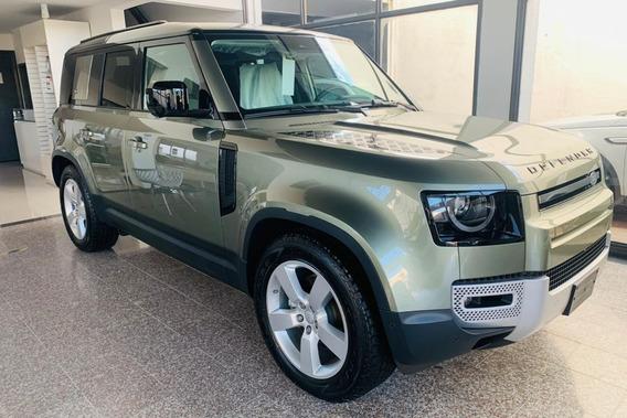 Land Rover Defender Motor 2.0 My2021
