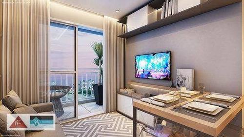 Imagem 1 de 17 de Apartamento Com 2 Dormitórios À Venda, 38 M² A Partir De R$ 173.000 - Itaquera - São Paulo/são Paulo - Ap5699