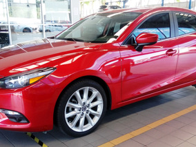 Mazda Mazda 3 2.5 S Sedan At