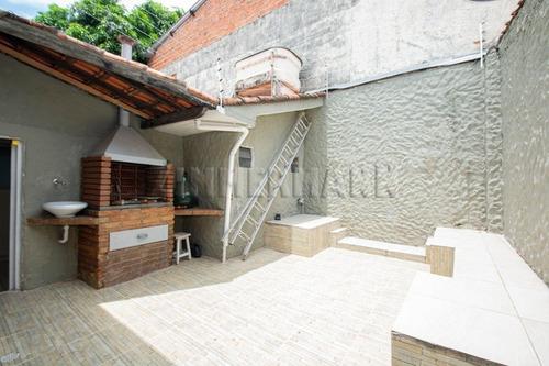 Casa - Pinheiros - Ref: 126702 - V-126702
