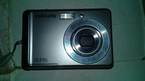 Câmera Digital Samsung 12.2 Megapixels