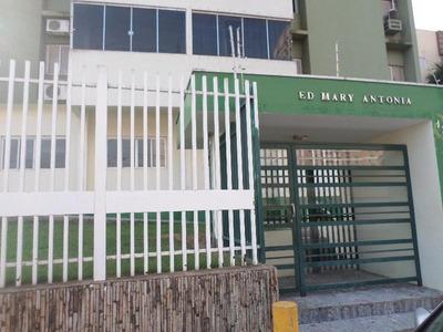 Apartamento Com 3 Quarto(s) No Bairro Goiabeiras Em Cuiabá - Mt - 03659