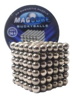 Neocube Bolitas Magnéticas Buckyballs Juegos Ingenio Imanes