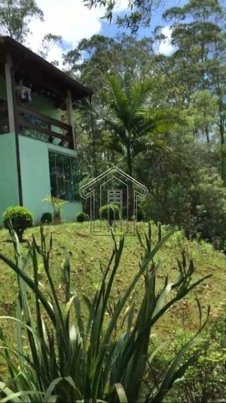 Chácara Em Condomínio Para Venda No Bairro Ipelândia, Suzano - 8987gi