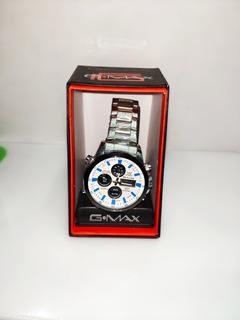 Oferta Reloj G-max Original