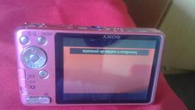 Camera Digital Sony Super Conservada.