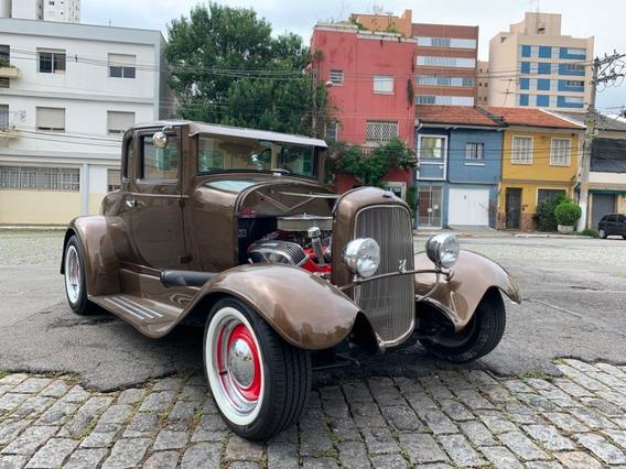 Ford 1929 1930 1932 5 Janelas