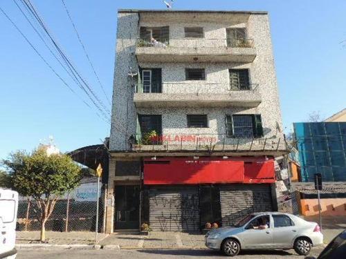 Prédio À Venda Para Investidor, 720 M² Por R$ 2.500.000 - Santana - Jardim São Paulo - São Paulo/sp - Pr0121