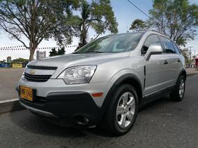 Chevrolet Captiva 2400cc
