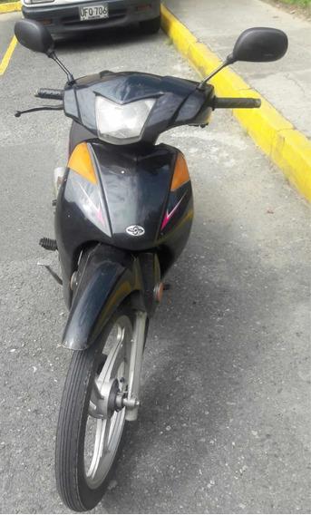 Moto Jailng