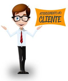 Curso Atendimento Ao Cliente + Certificado