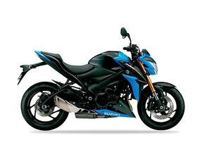 Suzuki Gsx-s 1000a 0km