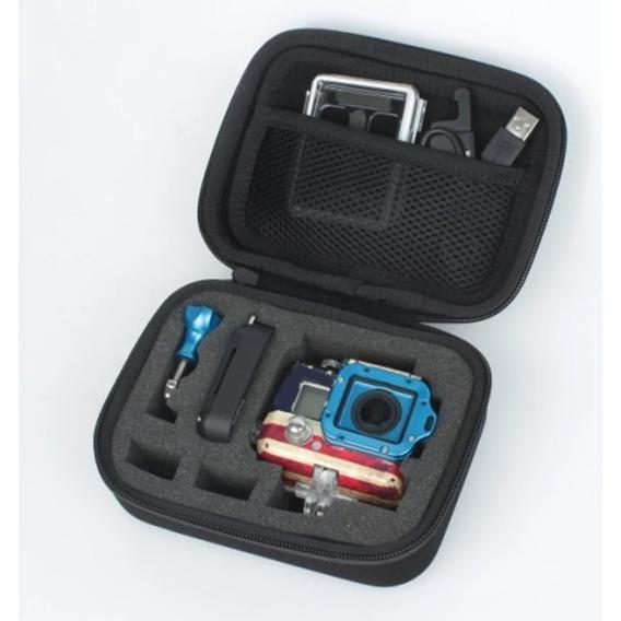 Kit Case/bolsa + Estanque A Prova D