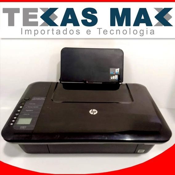 Impressora Hp Deskjet 2050 Multifuncional