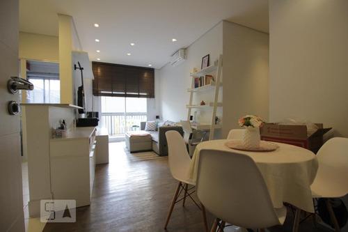 Apartamento À Venda - Morumbi, 2 Quartos,  61 - S893087114