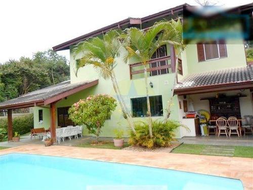 Casa Com 3 Dormitórios À Venda, 300 M² Por R$ 1.500.000,00 - Jardim Flamboyant - Atibaia/sp - Ca1754