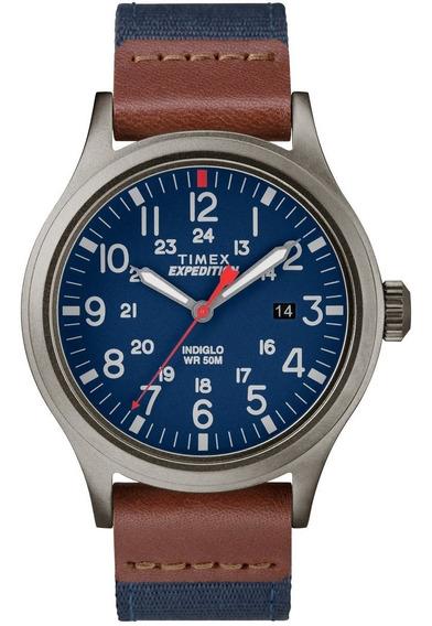 Reloj Para Caballero Timex Modelo: Tw4b14100 Envio Gratis