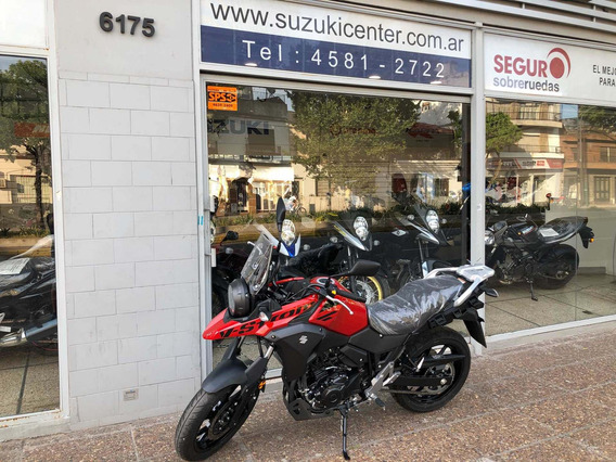 Suzuki Dl 250 Vstrom Abs Ultima Disponible Suzukicenter