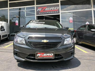 Chevrolet Onix 2019 Completo 1.0 Flex Revisado 23.000 Km
