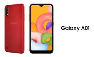 Samsung Galaxy A01/ A10s /a20s /a30s /a51/a71 Desde..
