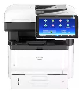 Impresora Multifuncion Ricoh Im 430 F Fotocopia Dora C/envio