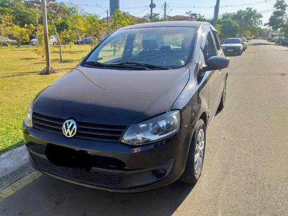 Volkswagen Fox 1.0 Trend Flex 2011 Sumaré Sp (prox.campinas)