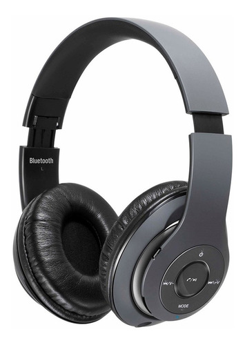 Fone De Ouvido Headphone Bluetooth Hp03 Mondial