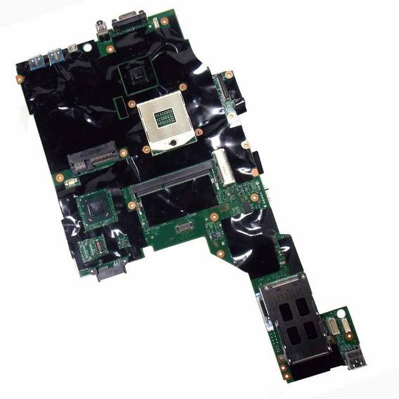Placa Mãe Lenovo Thinkpad T430 04y1946 Com Vídeo (7990)