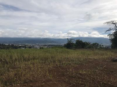 Se Vende Terreno En Quircot, Llano Grande De Cartago