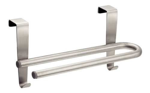 Inter Design Toallero / Secador De Cocina U Shape 21 Cm