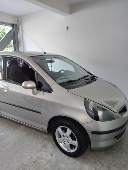 Honda Fit 1.4 Lxl 5p 2005