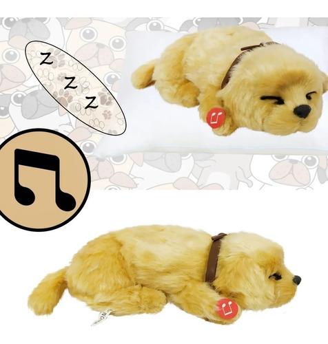 Perro Peluche Mascota Movimiento Juguete Didactico Sonidos
