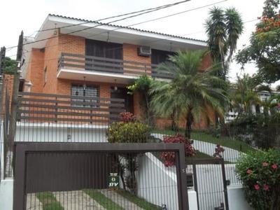 Casa Em Nonoai Com 4 Dormitórios - Vr21201