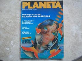Revista Planeta - Número 129