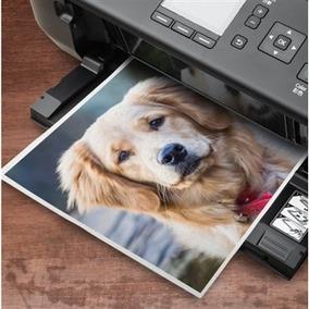 Papel Foto Premium Glossy A4 135g (resistente A Água)