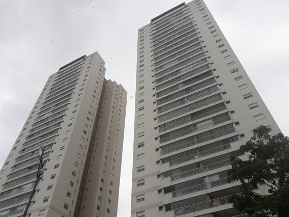 Lindo Apto 105m Condomínio Exuberance Ao Lado Usp - Fl66