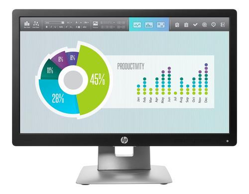 Monitor Hp Elite E202 Ips 20