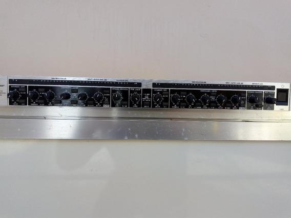 Compressor Mdx 1600 Behringer