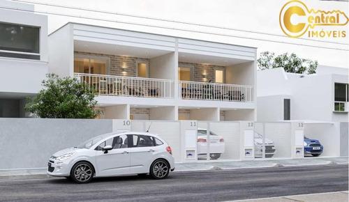 Casa  Com 3 Dormitório(s) Localizado(a) No Bairro Itacolomi Em Balneário Piçarras / Balneário Piçarras  - 680