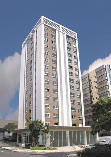 Imagem 1 de 14 de Studio Residencial Para Venda, Moinhos De Vento, Porto Alegre - St2075. - St2075-inc
