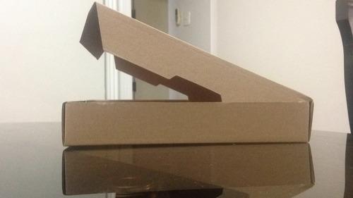 Cajas De Pizza Carton Corrugado Bto 50u