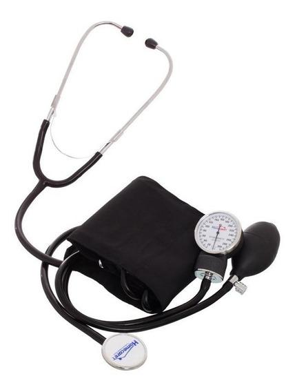 Kit Baumanómetro Con Estetoscopio Simplex 2000 - Homecare